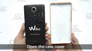 WIKO Freddy <b>battery</b> replacement    How to replace <b>Cameron Sino</b> ...