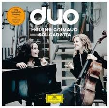 <b>Hélène Grimaud</b> & <b>Sol Gabetta</b> - DUO | Bonus Material for ...