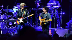 <b>Daryl Hall</b> says he and <b>John Oates</b> 'don't have anything to say ...