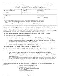radiologic technologist resume mri tech radiologic technology radiologic technologist resume