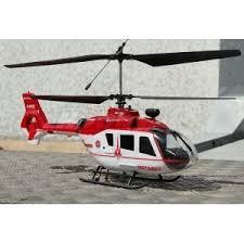 <b>Радиоуправляемый вертолет Walkera</b> Big <b>Lama</b> EC135 2.4 G