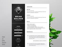 well designed resume examples for your inspiration resume template by mats peter forss