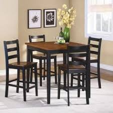 heavenly counter height dining sets square