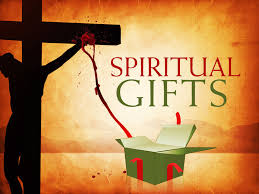 Image result for spiritual gifts
