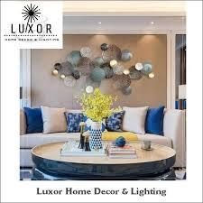 Luxor <b>Home Decor</b> &amp; Lighting - Adele Europe <b>3D Wall Decor</b>