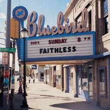 <b>Faithless</b> - <b>Sunday 8pm</b>: letras y canciones | Deezer