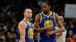 Steph Curry addresses Kevin Durant's departure for first time