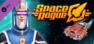 Space <b>Rogue</b> — Soundtrack в Steam