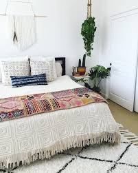 <b>15 Bohemian</b> Bedrooms With Free Spirit Vibes