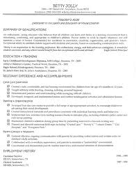 resume for teachers out experience sample resume builder resume for teachers out experience sample resumes and cover letters for teachers from western back to