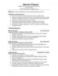 resume for bank clerk job cipanewsletter cover letter how to prepare resume for interview how to prepare a