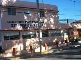 Resultado de imagen para fotos del colegio San ignacio de loyola san ignacio de sabaneta