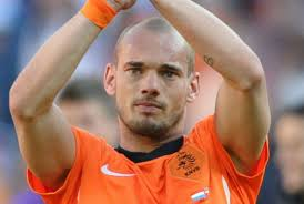 Liga Europa Liga Jerman  - Euro 2012: Ini dia skenario yang bisa loloskan Belanda!