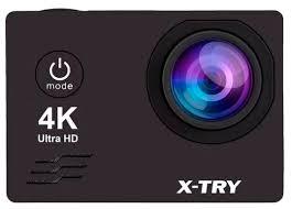 Отзывы покупателей о <b>Экшн</b>-<b>камера X-TRY XTC170</b> на Яндекс ...