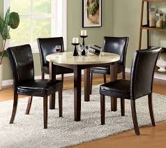 Unique Dining Room Sets Granite Dining Room Tables And Chairs Cool Of Dining Room Table