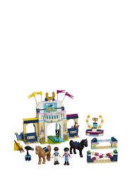 <b>LEGO Friends</b> 41367 <b>Соревнования по</b> конкуру: цвет Цвет, 2999 ...