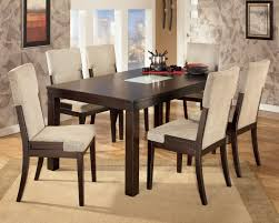 Hardwood Dining Room Table Dark Wood Dining Tables And Chairs At Come Alps Home Ideas