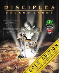 Disciples Sacred Lands – Gold Edition[GOG] [2009][ PC][Ingles][Accion][Multihost]