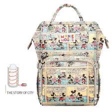 Detail Feedback Questions about <b>Disney</b> Minnie <b>Mummy</b> Bag ...