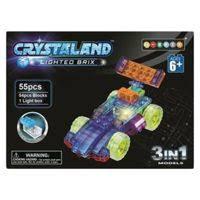 <b>Конструкторы</b> детские Crystaland: Купить в России | Цены на ...