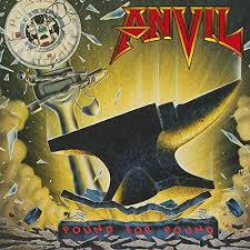 <b>Pound for Pound by Anvil</b> on Amazon Music - Amazon.co.uk
