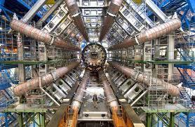 Resultado de imagen de Hadron Collider