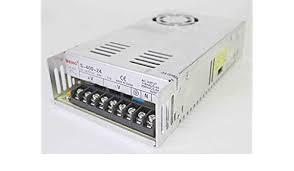 E-PSU-<b>24V-400W</b> 24v Power Supply 16.5A, 400W