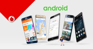 Android Phones and Tablets | Vodafone Australia