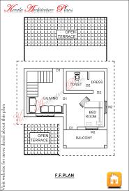Kerala House Plans sq ft   Photos   KHPFirst floor plan
