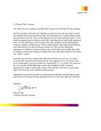 recommendation letter archives page 7 of 13 patricia ebert