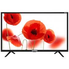 <b>Телевизор Telefunken TF</b>-<b>LED32S28T2</b> цвет чёрный - купить в ...