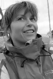 Skiper Anna Jabłońska - skiper-anna-jablonska