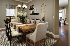 dining room wall decorating ideas: dining room kitchen luxurious dining room decorations ideas with