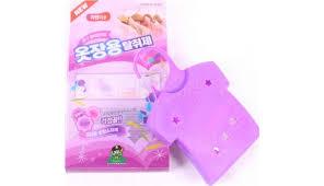 <b>Sandokkaebi Ароматизатор</b>-<b>поглотитель</b> запаха для шкафов ...
