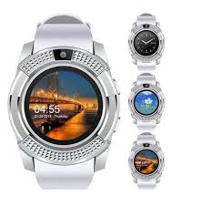 <b>LEEHUR V8 Bluetooth</b>, Touch Screen, <b>Smart</b> Watch offered for $799