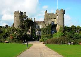 Ireland Castle Vacation Destination