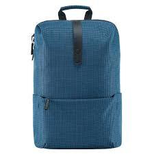 <b>Рюкзак Xiaomi College Style</b> Backpack Polyester Leisure Bag Синий