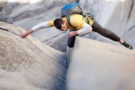 <b>Rock climbing</b> facts and information