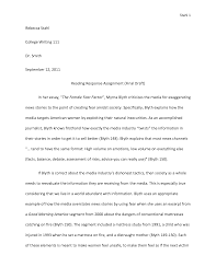 sample essay about reading  semut my ip mepaid essay reading response college paper example sample paid essay