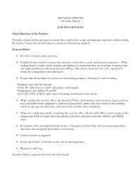 internal job resume objective business letter and the definition cover letter internal job resume objective business letter and the definition security officer sampleobjective for a