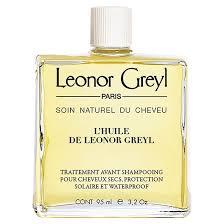 <b>Leonor Greyl L'Huile De</b> Leonor Greyl Pre Shampoo Treatment For ...