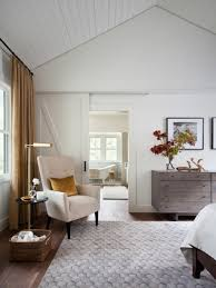 big master bedrooms couch bedroom fireplace:  original tim cuppett architects white bedroomjpgrendhgtvcom