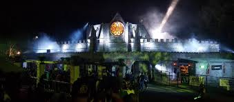 Hundred Acres Manor | Pittsburgh's <b>Best</b> Haunted <b>House</b>