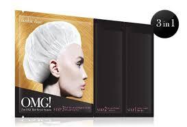 <b>OMG</b>! 3in1 Kit <b>Hair</b> Repair System - <b>DOUBLE DARE</b>
