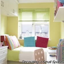 small spaces decor
