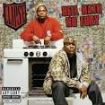Hell Hath No Fury album by Clipse