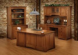 a beginners guide to selecting the right desk the amish homehardwood furniture at pittsburgh mills amish built home office