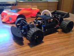 3D Printed Katana Rc car 1:10 On/<b>Off Road</b> by vin.marcello@gmail ...