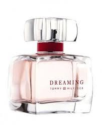 <b>Парфюмерная вода TOMMY HILFIGER</b> Dreaming — купить по ...