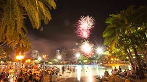 Where to celebrate New Year